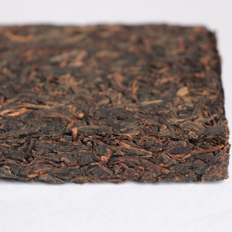 "Zelený sheng puerh 2004 Menghai Private Production Zhuan Cha ""Čistá chuť"" 225g"